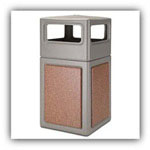 Trash Cans & Outdoor Garbage Cans