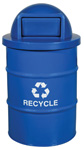 32 Gallon Waste Receptacle with Lid